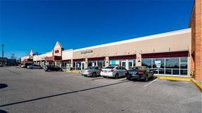 Silverlake Shopping Center - Erlanger