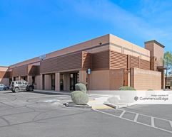 Madera Business Park - Tucson
