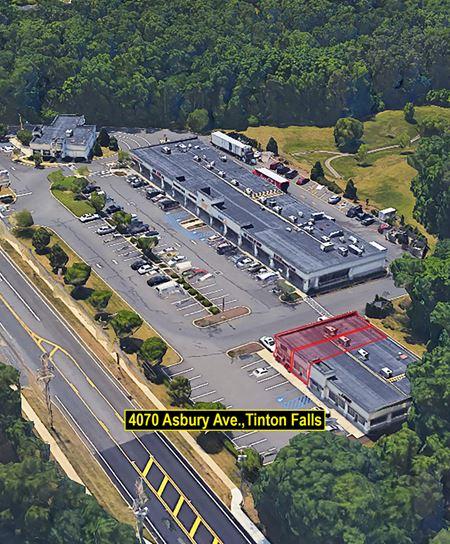 4070 Asbury Avenue - Tinton Falls