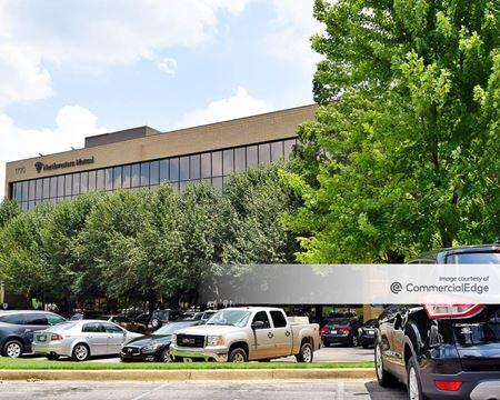 Forum III - Memphis