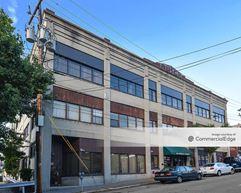 190 Lancaster Street - Portland