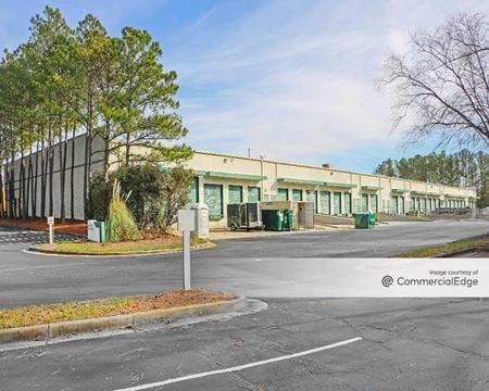 Atlanta Tradeport - Buildings 600 & 1000 - Atlanta