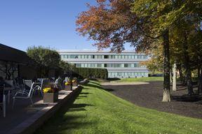 Concord Road Corporate Center