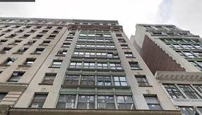 115-117 West 27th Street
