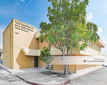 7430 Louis Pasteur Drive - San Antonio