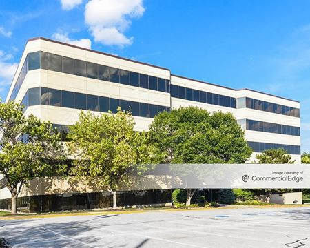 Miracle Hills Executive Center - Omaha