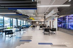 Bio-Incubator Suites at ABI-LAB in Natick
