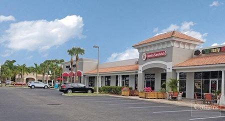 Shops at Hidden Lakes - Retail for Lease - Bonita Springs, FL - bonita springs