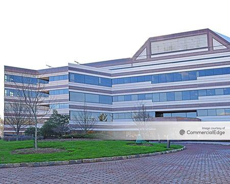 Carnegie Center - 210 Carnegie Center - Princeton