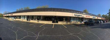 Fox River Center - Algonquin