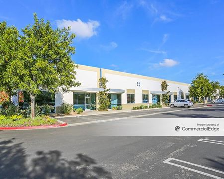 Parkway Commerce Center - Poway