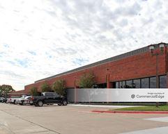 Gateway West I - Irving