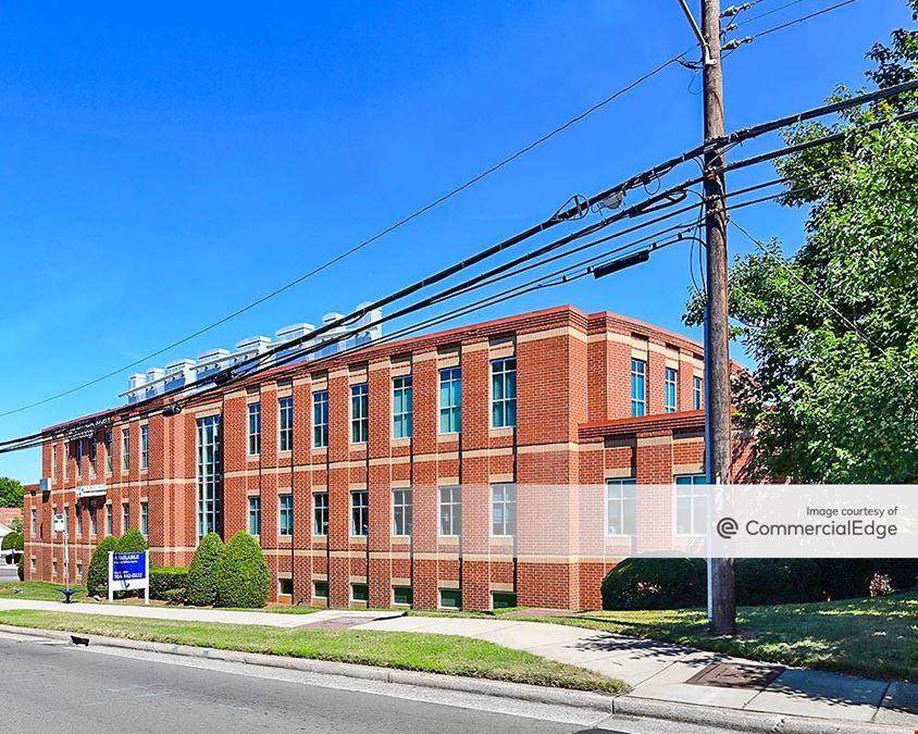 Cotswold Medical Center