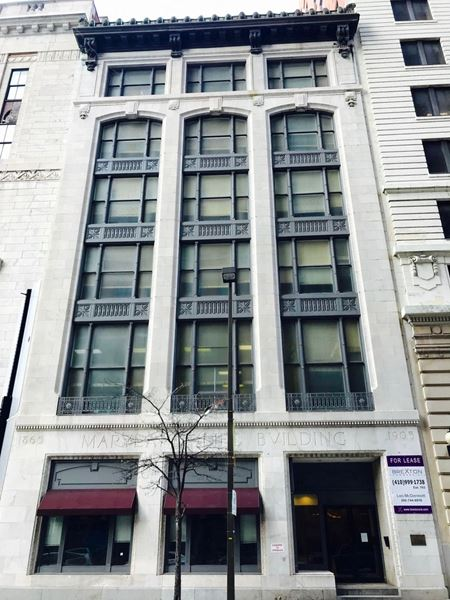 Maryland Life Building - Baltimore