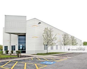 1290 Ensell Road & 580 Capital Drive