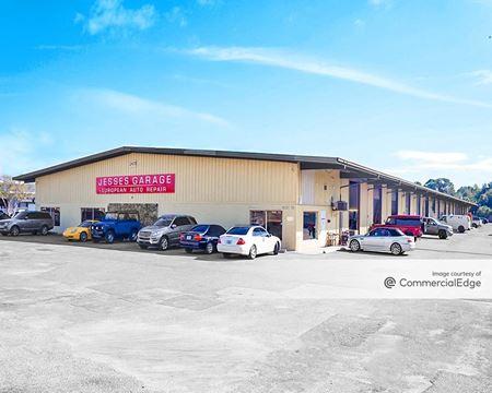 Fairway Industrial Park - Sarasota
