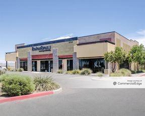 Monte Vista Village Center Shops - Mesa