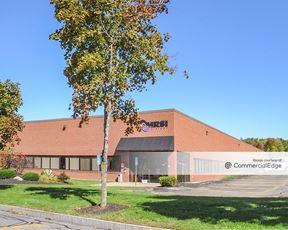 BT37 Business Park - Building 3