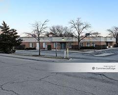 Barrington Courte Offices - Barrington