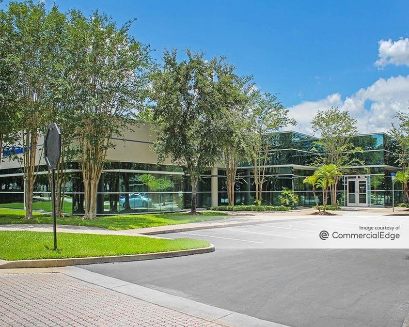 Sand Lake West Business Park - 7300-7357 Greenbriar Pkwy