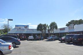 Trading Plaza Center - Fort Lauderdale