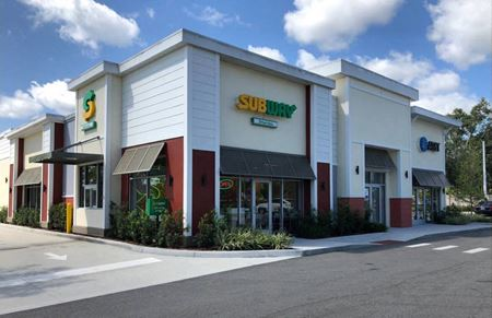 NEW Retail Space For Lease - Daytona Beach