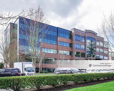Kruse Woods Corporate Park - Kruse Oaks II - Lake Oswego
