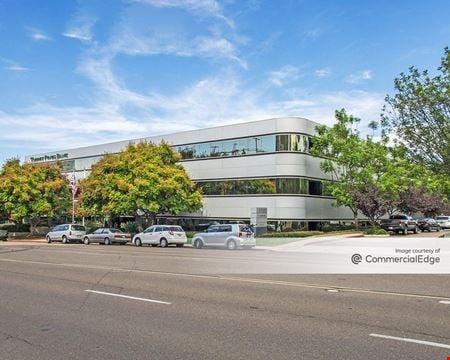 Park Plaza - San Diego