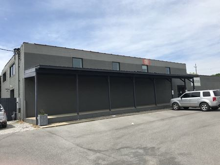 Renovated Downtown Flex Space for Lease - Chattanooga
