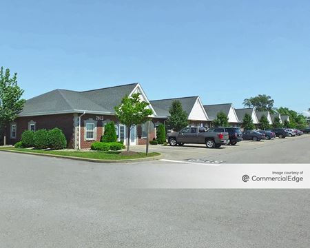 Wehrle Commons Medical & Professional Park - Williamsville