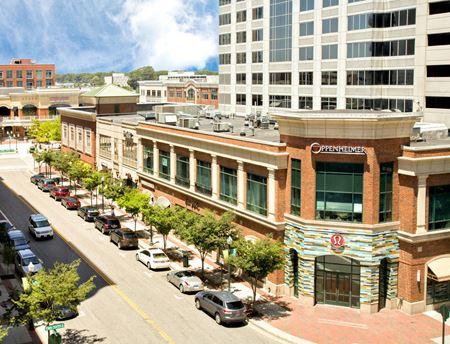 205 Town Center Drive, Suite 220 - Virginia Beach