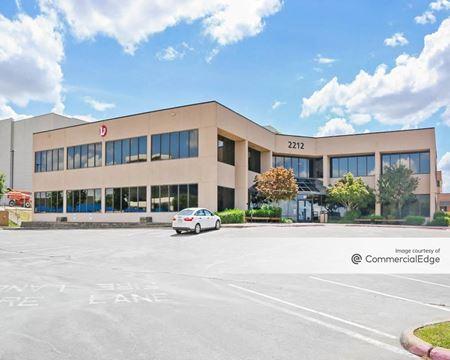 Arlington Downs Centre - Arlington