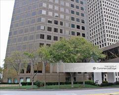 Three Allen Center - Houston