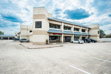 Parkview Plaza - Plano