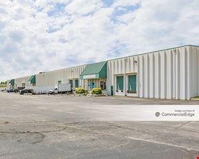 Riverside Distribution Center Buildings 2-5