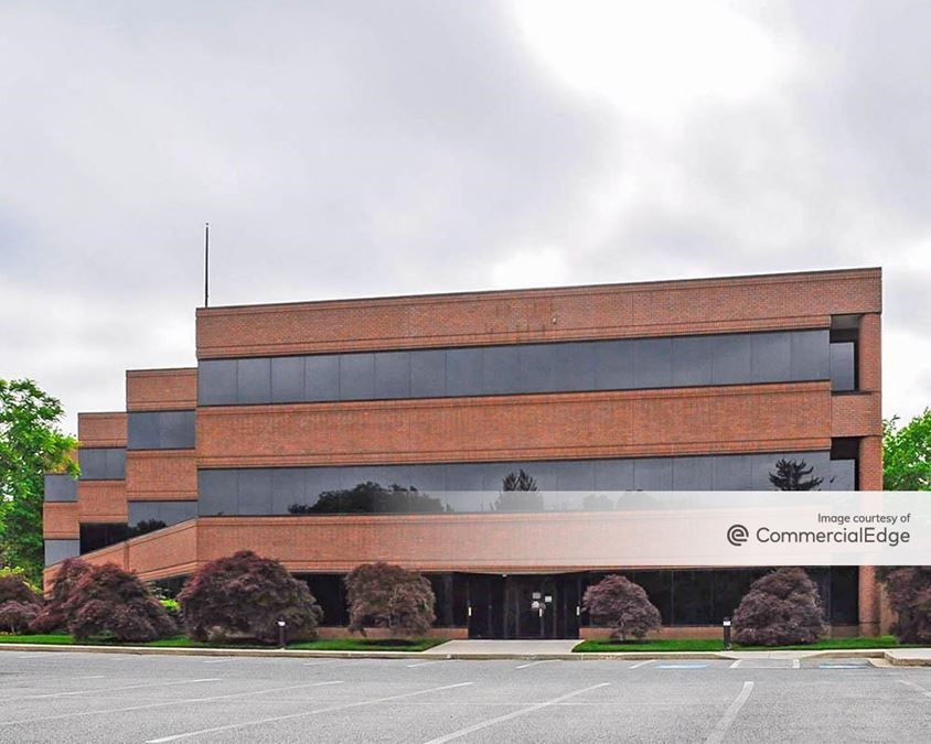 The Offices at Loveton Circle