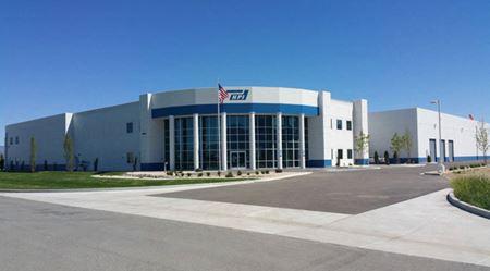 2150 Meridian Blvd - HPI Building - Minden