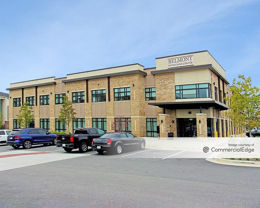 Belmont Physicians Center
