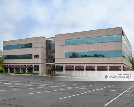 Park Place - Building 500 - Dayton
