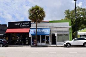 FOR SALE: Prime Las Olas Retail Stores
