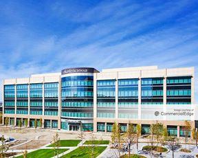 Charles Schwab Office Campus - Building D