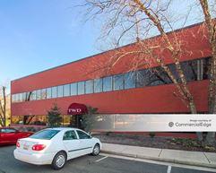 Cherokee Business Center - 5520 Cherokee Avenue - Alexandria