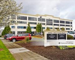 East Campus Corporate Park I - Federal Way