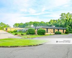 Valley Office Park - 466 Old Hook Road - Emerson