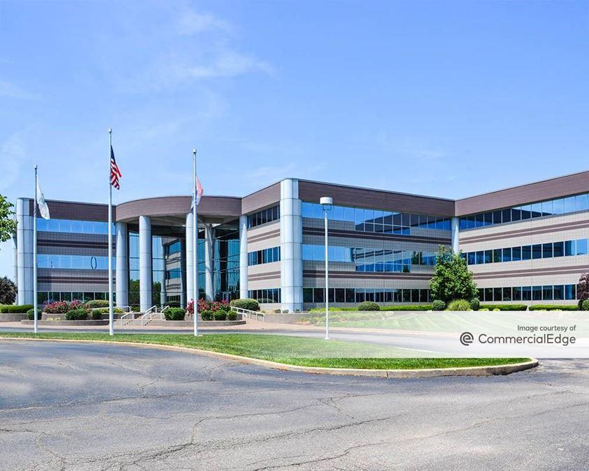 Clarkson Executive Center