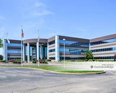 Clarkson Executive Center - Ballwin