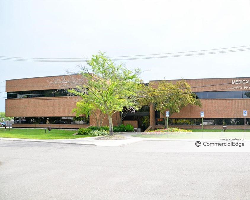 Farmington Medical Arts