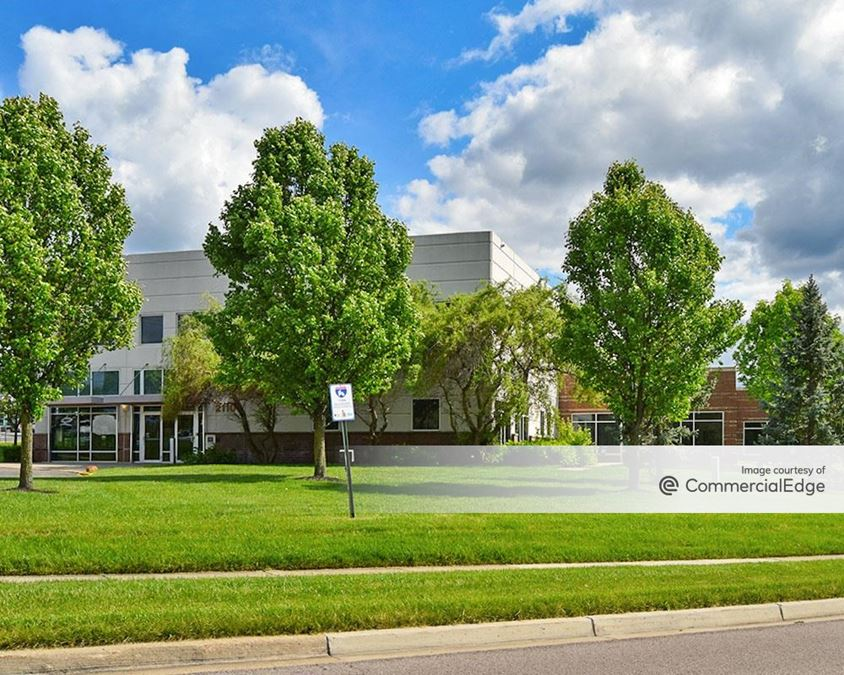 Sycamore Medical Center - Administrative Support Building