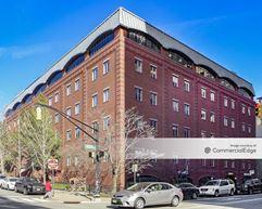 5 Marine View Plaza - Hoboken