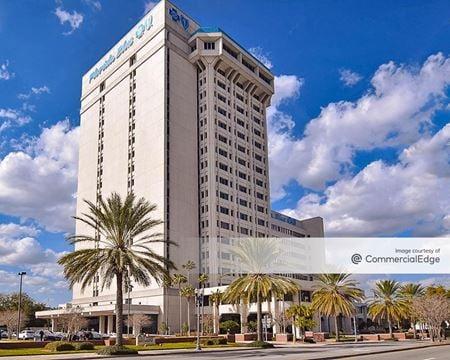 Blue Cross Blue Shield Building - Jacksonville